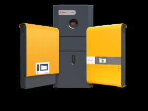 Sistemi di Energy Storage